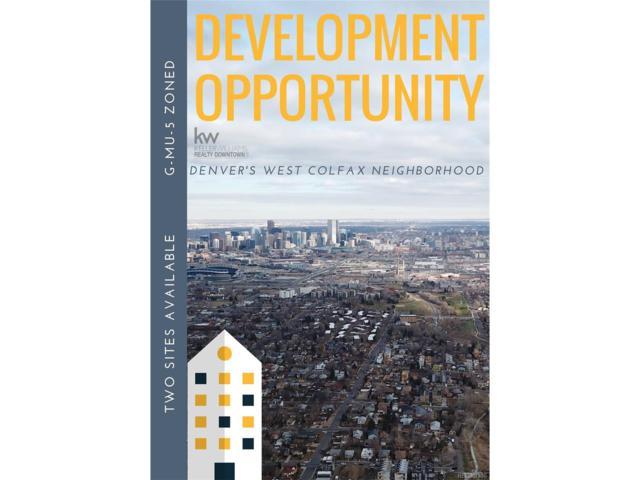 Yates, Denver, CO 80204 (#7005724) :: Thrive Real Estate Group
