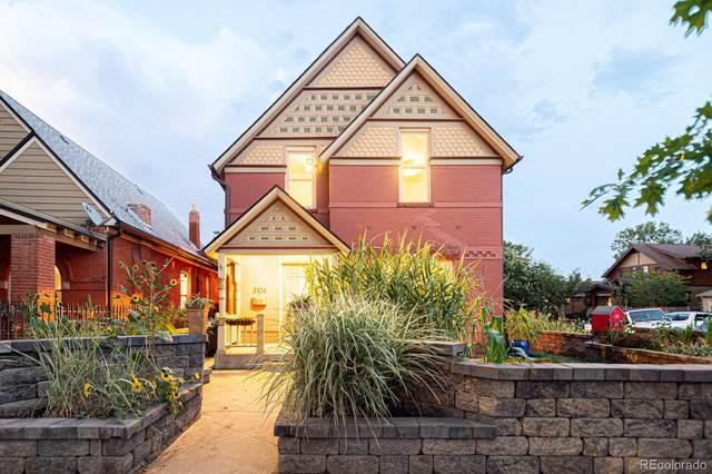 3104 Lowell Boulevard, Denver, CO 80211 (MLS #7005961) :: 8z Real Estate