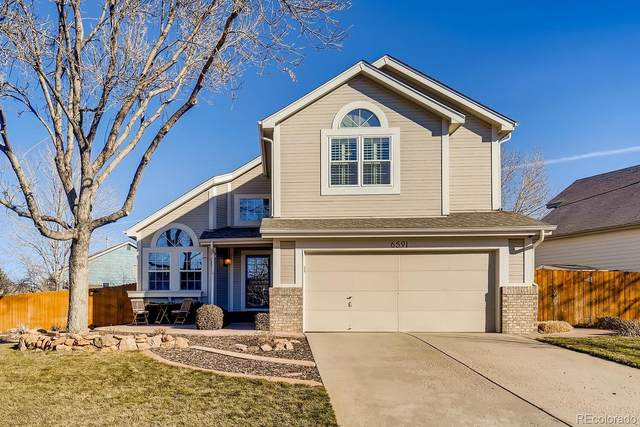6591 W 96th Place, Westminster, CO 80021 (#7006086) :: Arnie Stein Team | RE/MAX Masters Millennium