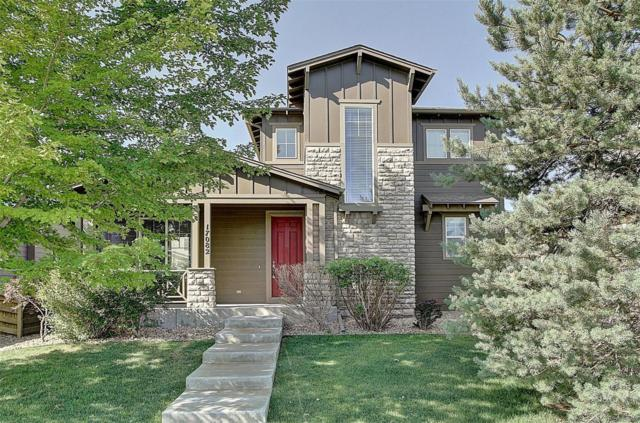 17082 Parkside Drive, Commerce City, CO 80022 (#7006423) :: The Gilbert Group
