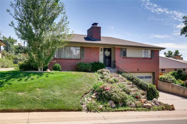 2768 S Mabry Way, Denver, CO 80236 (#7006819) :: The Peak Properties Group
