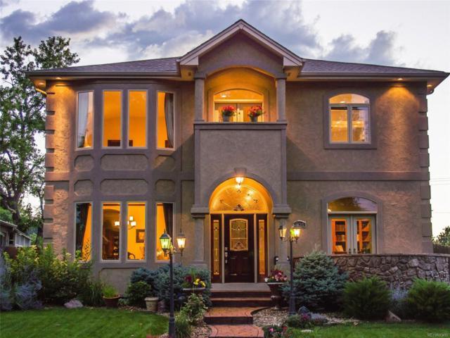 2635 S Monroe Street, Denver, CO 80210 (#7008081) :: Wisdom Real Estate