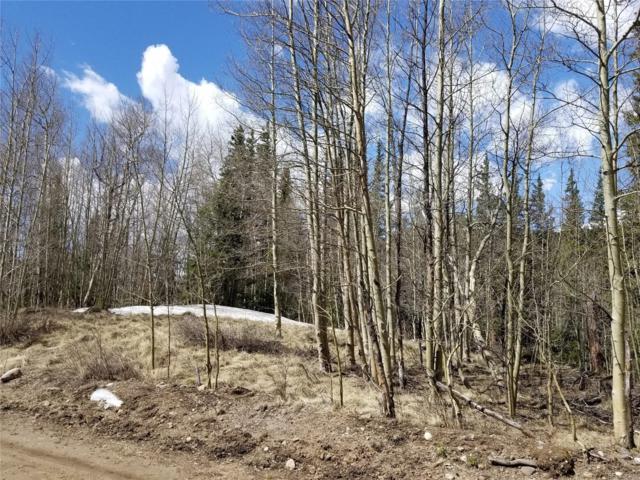 331 Titmouse Drive, Alma, CO 80420 (MLS #7008233) :: Kittle Real Estate