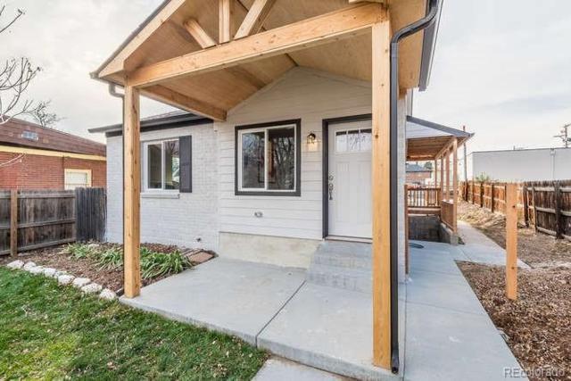 4339 Eliot Street, Denver, CO 80211 (#7008277) :: House Hunters Colorado