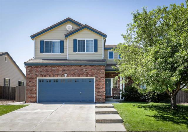 18644 E Lasalle Place, Aurora, CO 80013 (#7008293) :: The DeGrood Team