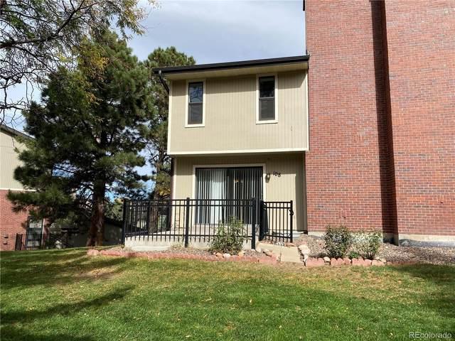 108 S Holman Way, Golden, CO 80401 (MLS #7008474) :: 8z Real Estate