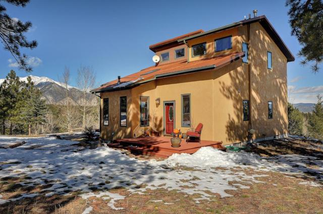 14480 County Road 261H, Nathrop, CO 81236 (#7008721) :: The Heyl Group at Keller Williams