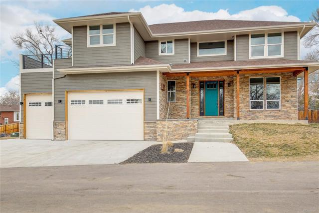 6285 Wadsworth Boulevard, Arvada, CO 80003 (#7008783) :: The Galo Garrido Group