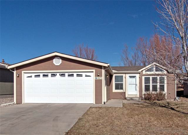 4425 Kingfisher Point, Colorado Springs, CO 80922 (MLS #7009111) :: Bliss Realty Group