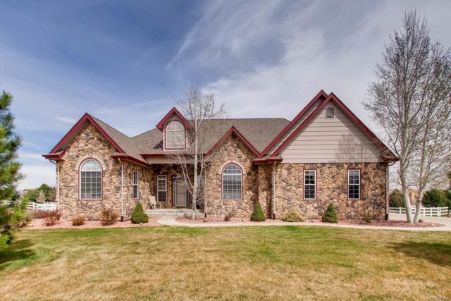 3080 S Buttercup Circle, Frederick, CO 80516 (#7009224) :: Wisdom Real Estate
