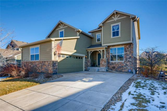 6400 S Ider Street, Aurora, CO 80016 (#7009244) :: The Griffith Home Team
