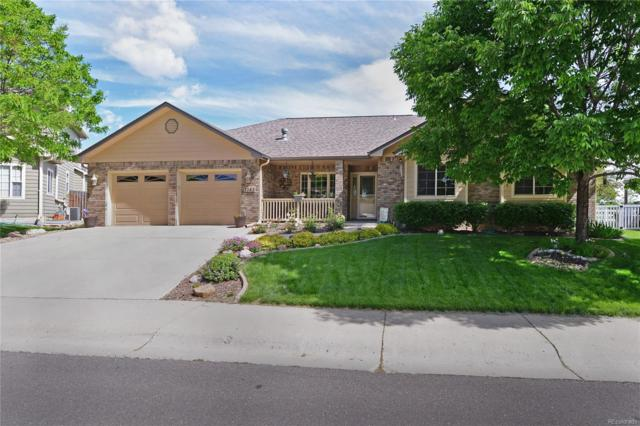 3363 Cuchara Court, Loveland, CO 80538 (#7009671) :: The Heyl Group at Keller Williams