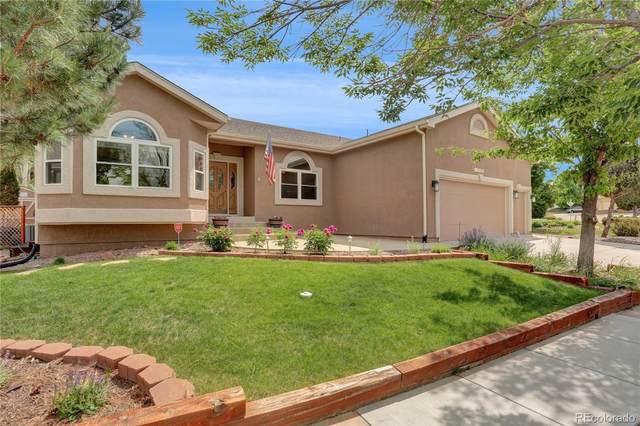 4650 Paramount Place, Colorado Springs, CO 80918 (#7009798) :: iHomes Colorado