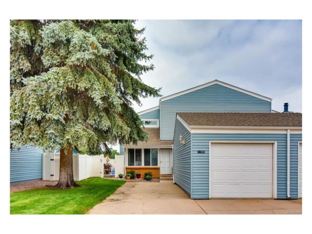 11905 Monroe Street, Thornton, CO 80233 (MLS #7009998) :: 8z Real Estate
