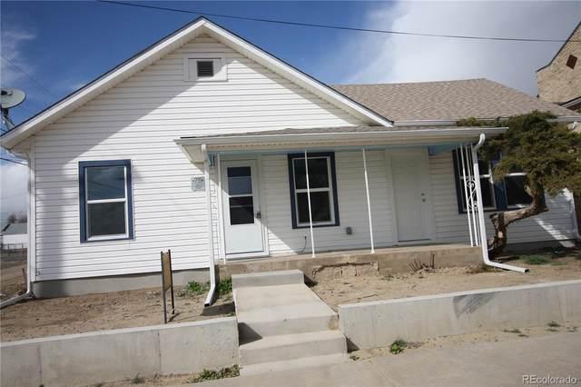 75 E Crawford Avenue, Keenesburg, CO 80643 (#7010254) :: The Gilbert Group