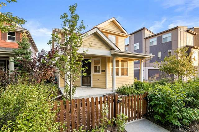 2523 Central Park Boulevard, Denver, CO 80238 (MLS #7010466) :: Clare Day with Keller Williams Advantage Realty LLC