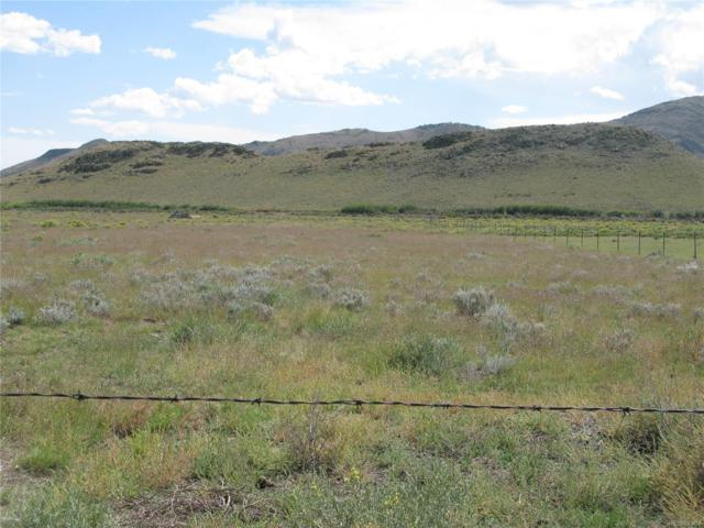 County Road Z, Saguache, CO 81149 (#7010518) :: The Peak Properties Group