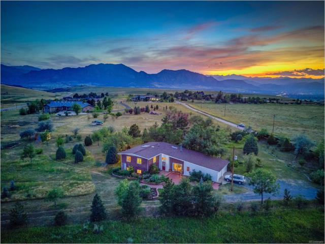7127 Marshall Drive, Boulder, CO 80303 (MLS #7010767) :: 8z Real Estate