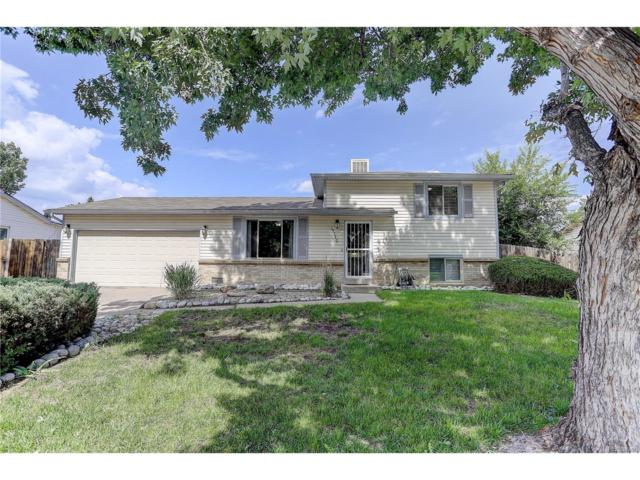 15630 E Eldorado Drive, Aurora, CO 80013 (MLS #7010849) :: 8z Real Estate