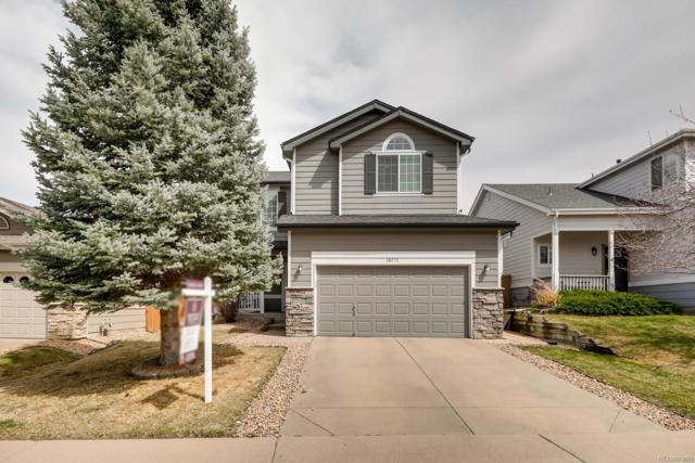 10173 Cherryhurst Lane, Highlands Ranch, CO 80126 (#7010868) :: Compass Colorado Realty