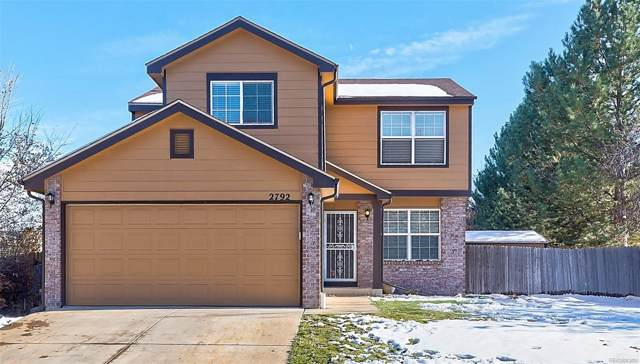 2792 S Bahama Court, Aurora, CO 80013 (#7010951) :: HomeSmart Realty Group