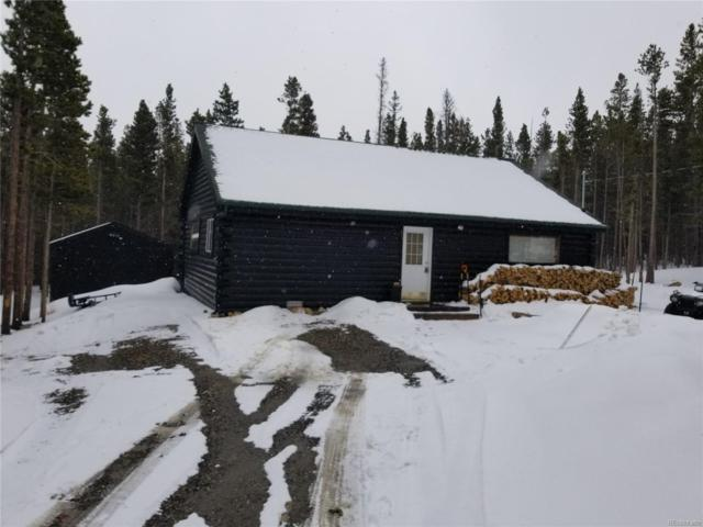 324 Upper Forest Road, Idaho Springs, CO 80452 (#7011344) :: The DeGrood Team