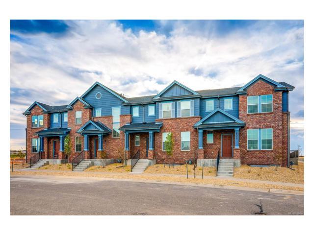 4907 S Algonquian Way, Aurora, CO 80016 (MLS #7011440) :: 8z Real Estate