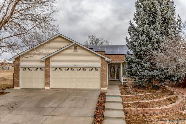 5729 W 115th Avenue, Westminster, CO 80020 (#7011505) :: iHomes Colorado