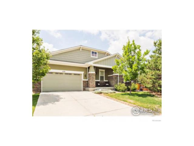 1570 Hickory Drive, Erie, CO 80516 (MLS #7011783) :: 8z Real Estate
