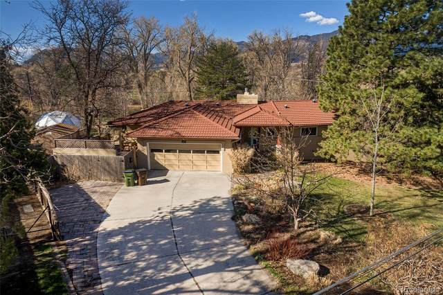113 W Madison Street, Colorado Springs, CO 80907 (#7011817) :: The HomeSmiths Team - Keller Williams