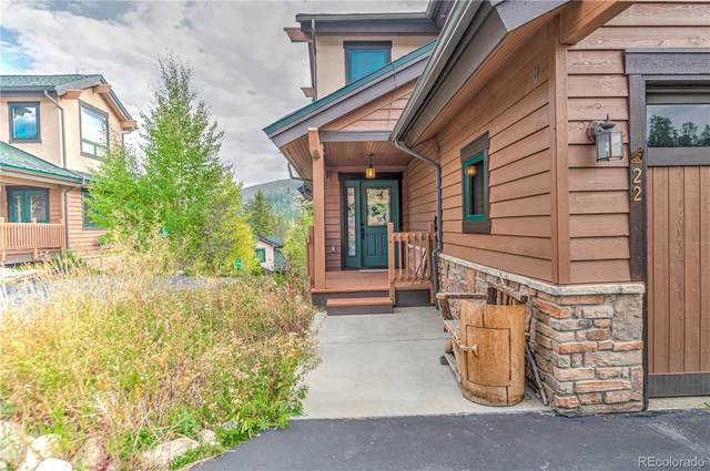 22 Crescent View Lane, Winter Park, CO 80482 (#7012009) :: The Gilbert Group