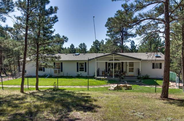23432 Emerald Trail, Deer Trail, CO 80105 (#7012274) :: The HomeSmiths Team - Keller Williams