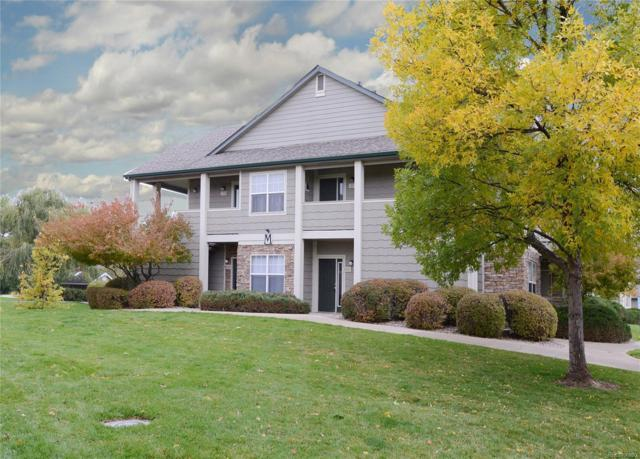 5225 White Willow Drive M110, Fort Collins, CO 80528 (MLS #7012579) :: 8z Real Estate