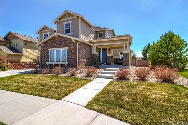 6394 S Kewaunee Way, Aurora, CO 80016 (MLS #7012651) :: 8z Real Estate