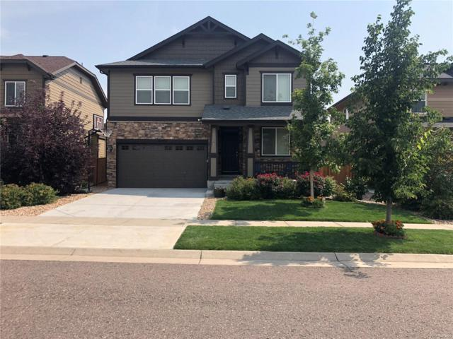 25552 E 5th Place, Aurora, CO 80018 (MLS #7012690) :: 8z Real Estate