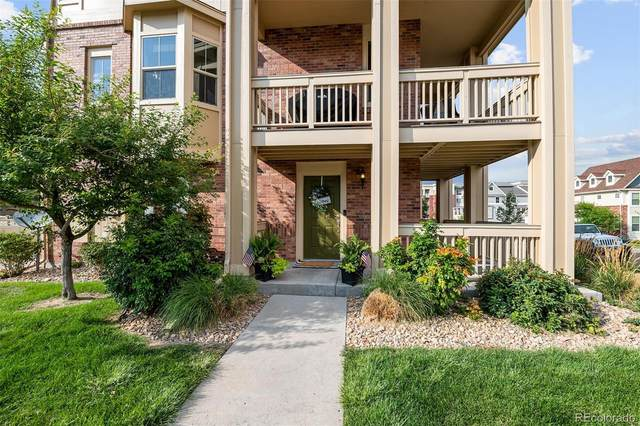 10309 Bellwether Lane, Lone Tree, CO 80124 (MLS #7012984) :: 8z Real Estate