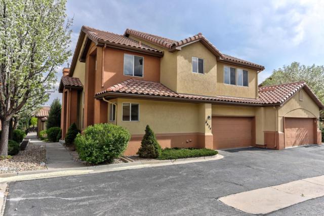 4624 S Abilene Circle, Aurora, CO 80015 (#7013038) :: Wisdom Real Estate
