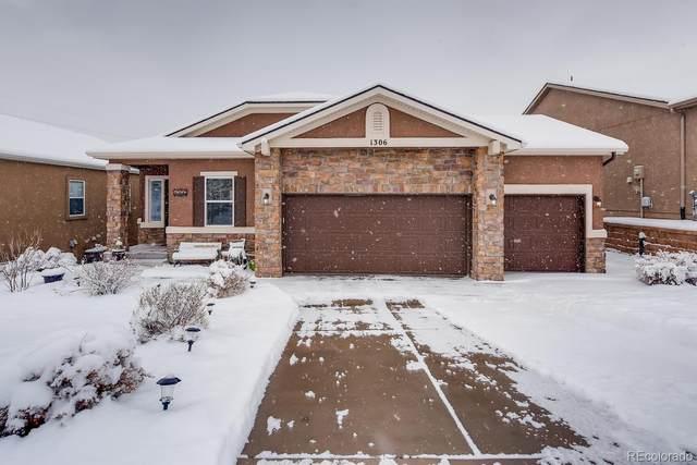 1306 Ethereal Circle, Colorado Springs, CO 80904 (MLS #7013127) :: 8z Real Estate