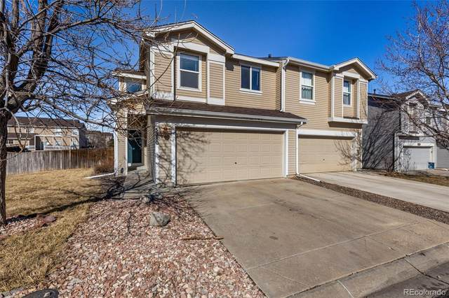 5380 S Picadilly Court, Aurora, CO 80015 (#7013499) :: The Brokerage Group