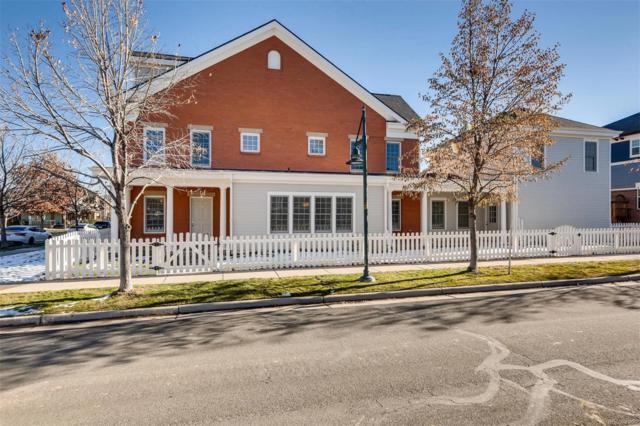 11791 Bradburn Boulevard, Westminster, CO 80031 (MLS #7013667) :: The Biller Ringenberg Group