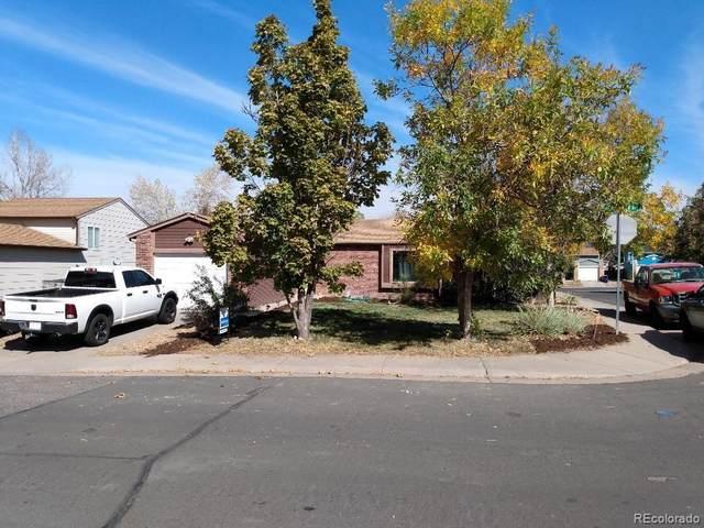 19135 E Oberlin Drive, Aurora, CO 80013 (MLS #7013926) :: 8z Real Estate