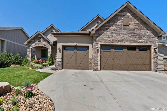 5627 Cardinal Flower Court, Fort Collins, CO 80528 (MLS #7013935) :: 8z Real Estate