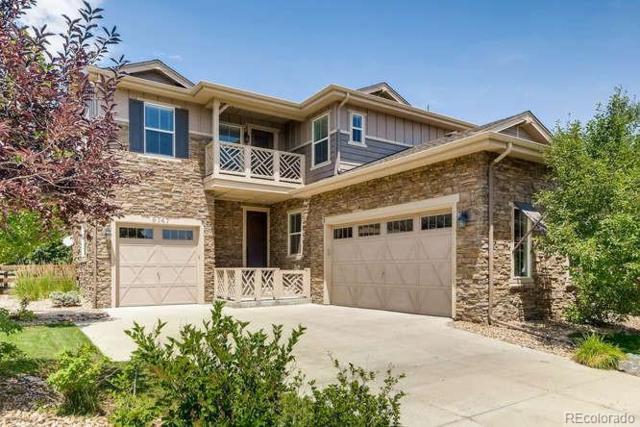 6747 S Riverwood Way, Aurora, CO 80016 (#7014118) :: House Hunters Colorado
