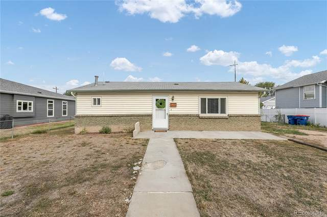 365 Briggs Street, Erie, CO 80516 (MLS #7014286) :: 8z Real Estate