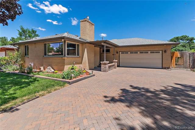 2054 S Xavier Street, Denver, CO 80219 (#7014499) :: Wisdom Real Estate