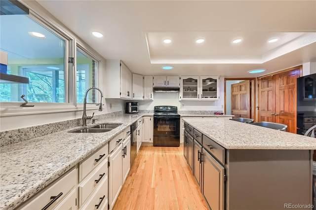 5573 S Laredo Street S, Centennial, CO 80015 (MLS #7014526) :: 8z Real Estate
