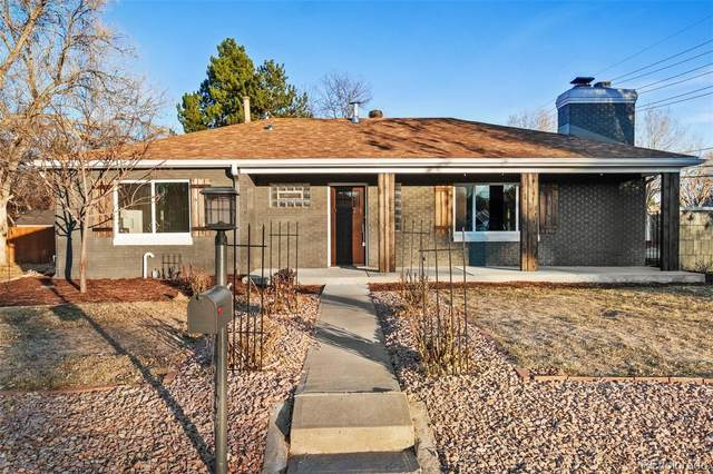 2010 Moore Street, Lakewood, CO 80215 (#7014910) :: Mile High Luxury Real Estate