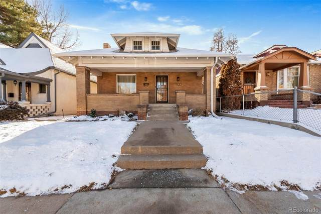 3100 W 29th Avenue, Denver, CO 80211 (#7015125) :: Berkshire Hathaway HomeServices Innovative Real Estate