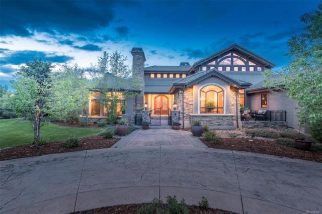 1110 White Hawk Ranch Drive, Boulder, CO 80303 (MLS #7015372) :: 8z Real Estate
