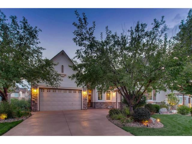 5110 W 107th Court, Westminster, CO 80031 (MLS #7015373) :: 8z Real Estate